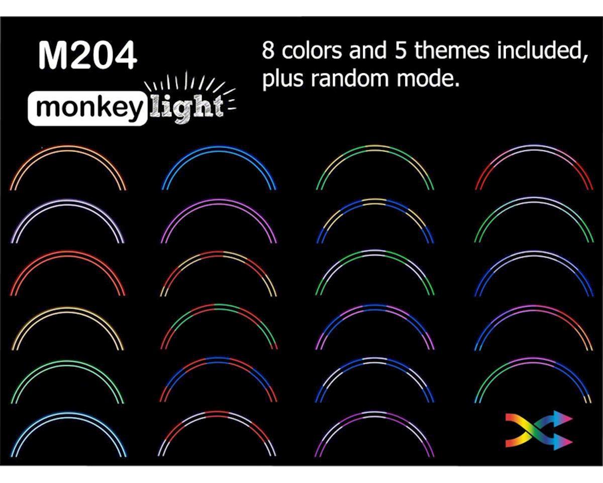 Image 3 for Monkey Electric MonkeyLectric M204 Monkey Light