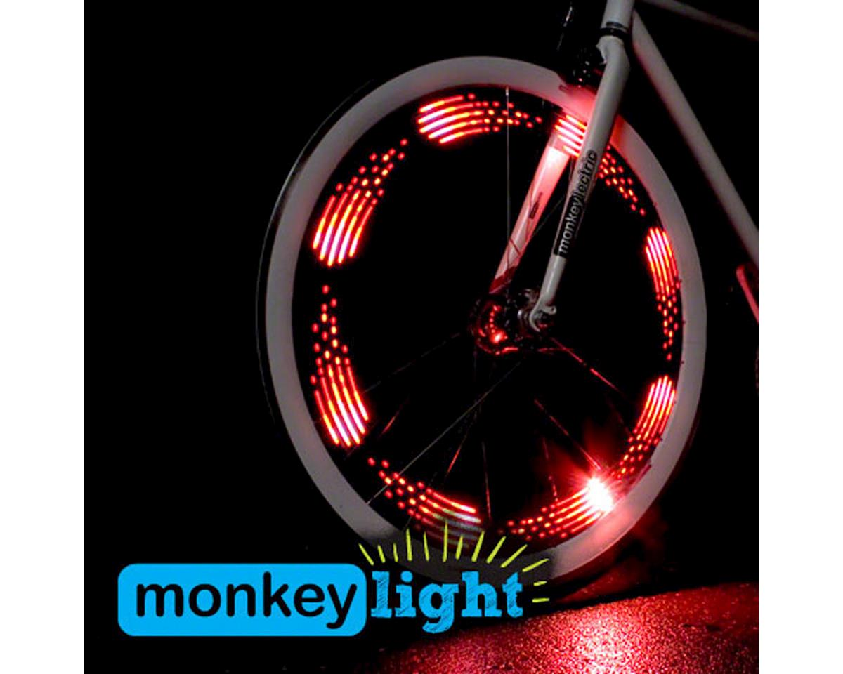 Monkey Electric MonkeyLectric M210 Monkey Light
