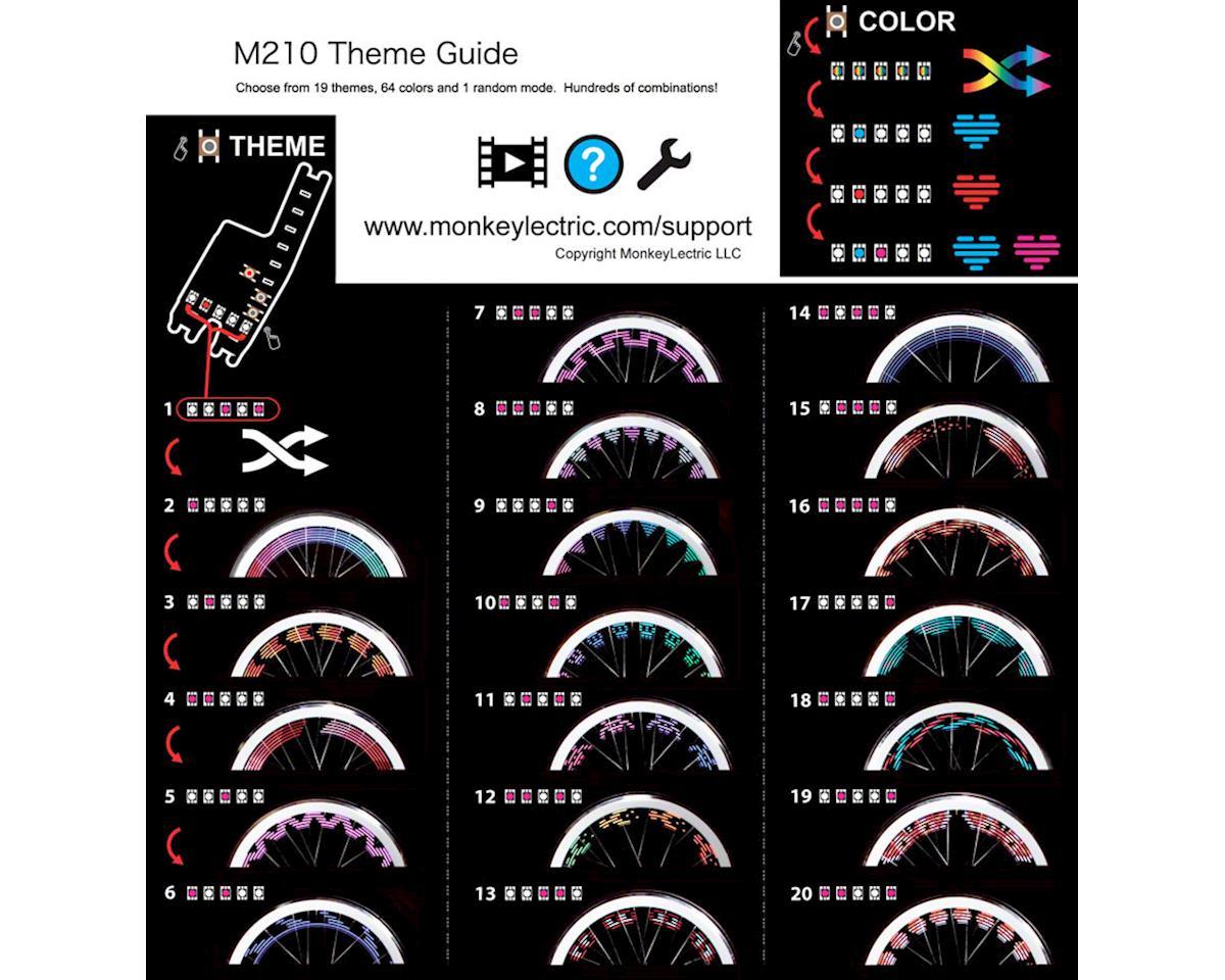 Monkey Electric MonkeyLectric M210 Monkey Light