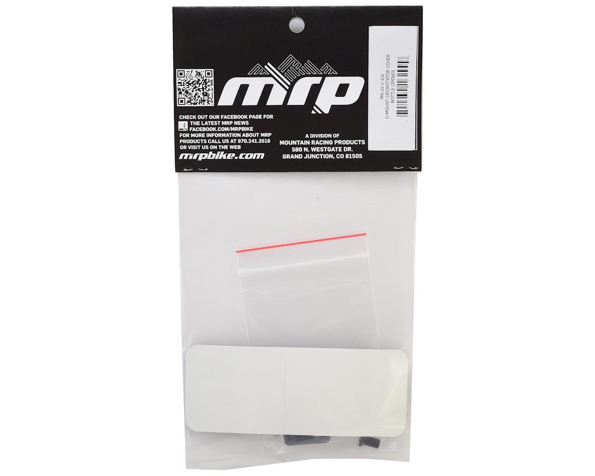 Mrp Decapitator Direct Mount Front Derailleur Cover