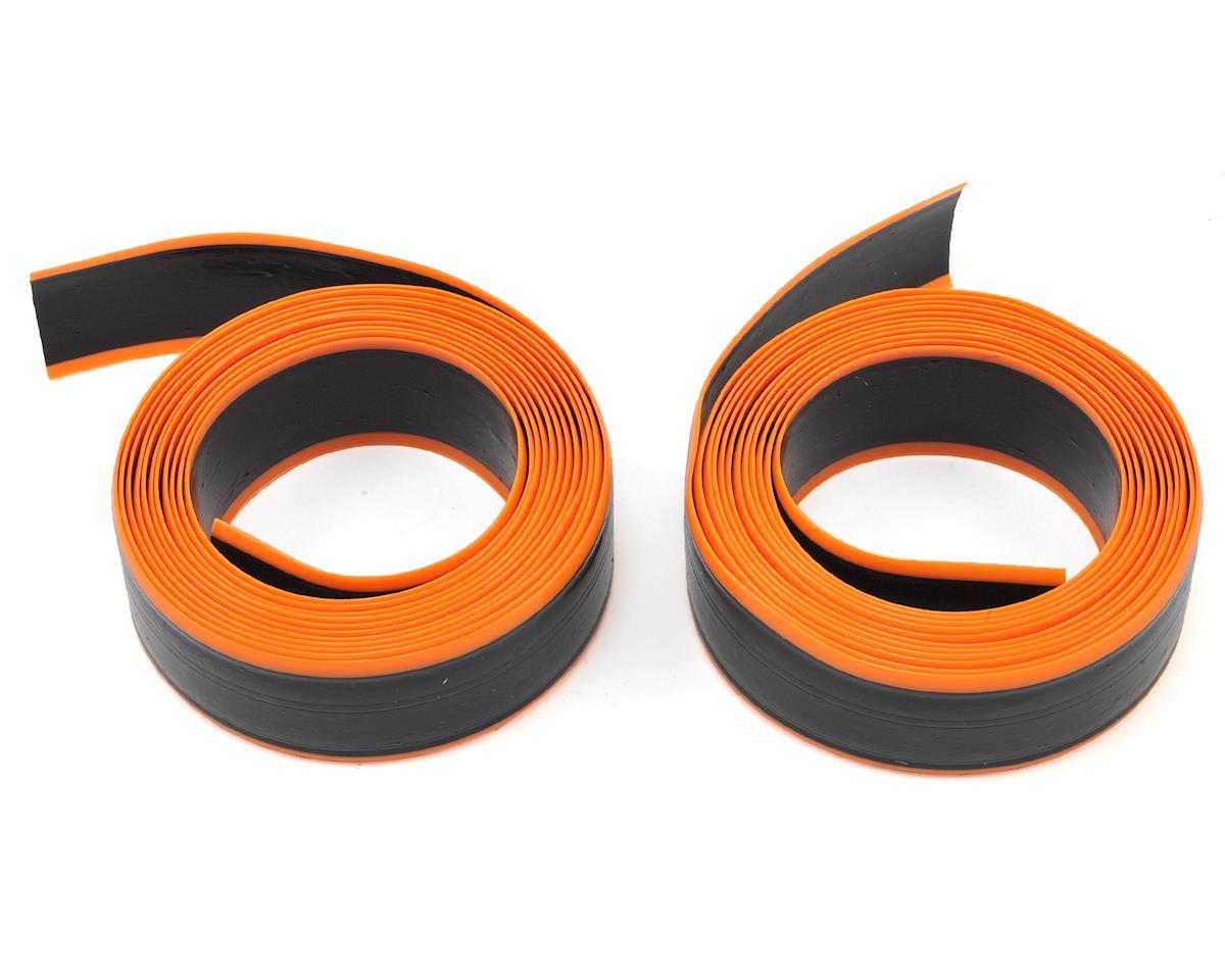 Mr Tuffy Tire Liners 27 X 1  700 x 18-25C ROAD ORANGE