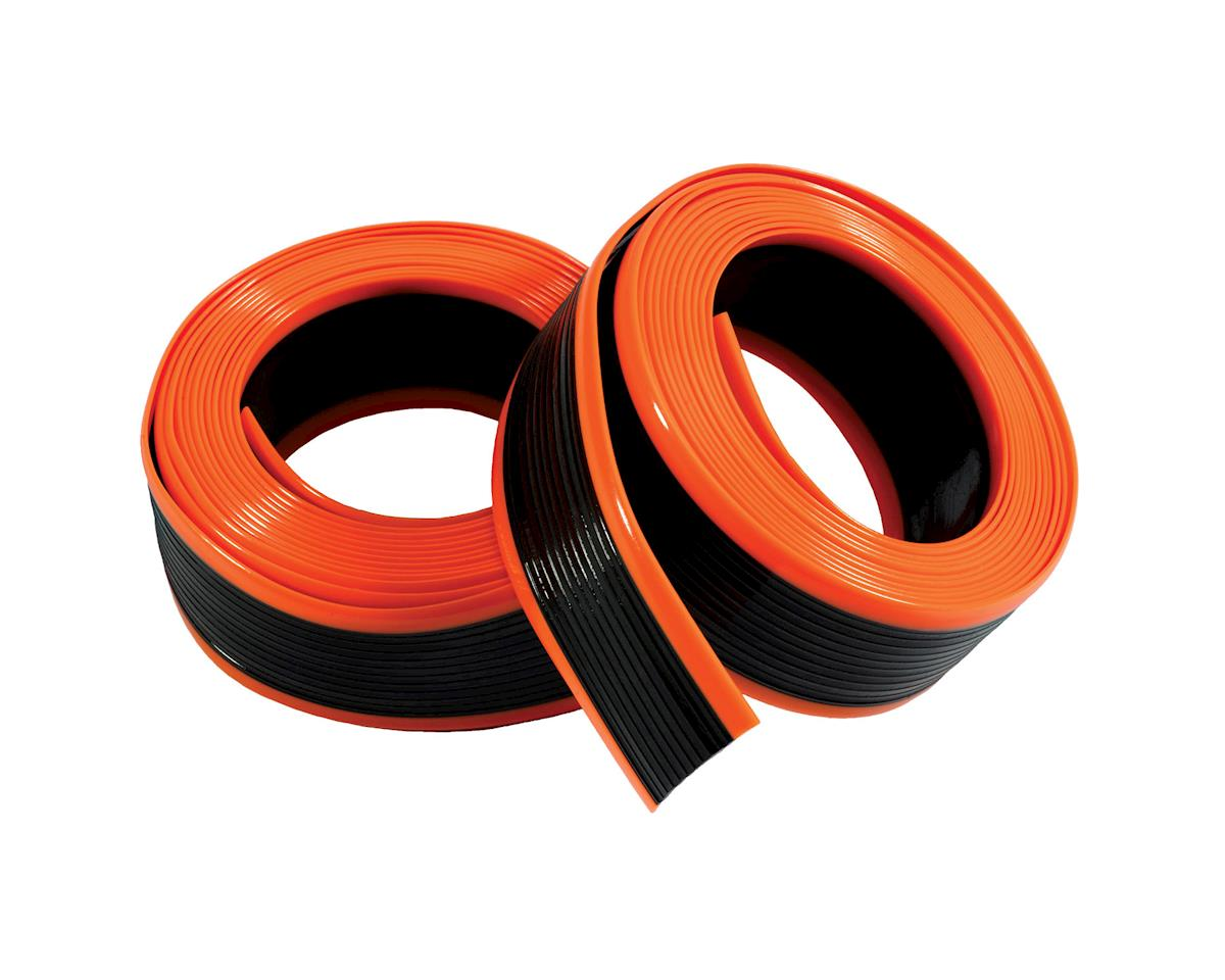 Mr. Tuffy Ultra-Lite Tire Liners (Orange)