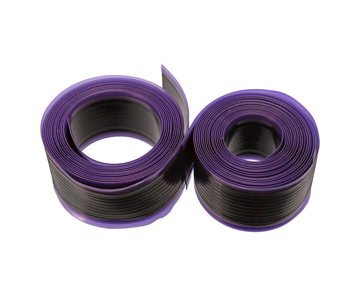 "Mr Tuffy Ultra-Lite tire liner, 27.5 & 29x1.95""-2.35""  purple"