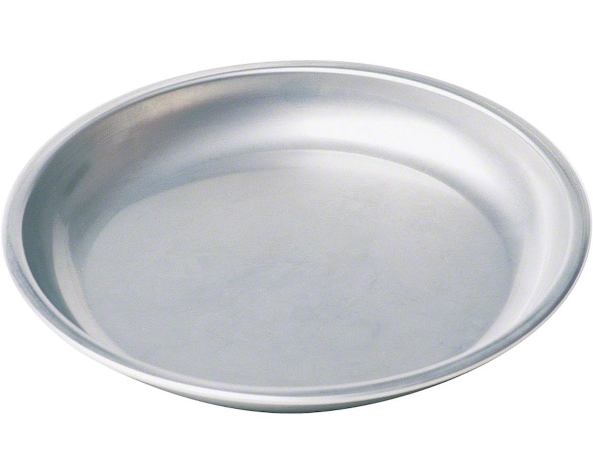 MSR Alpine Plate: Stainless Steel