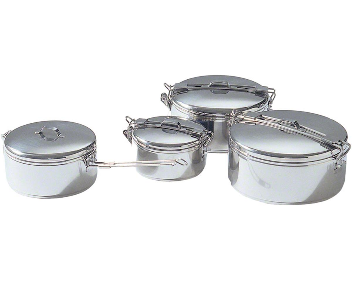 MSR Alpine 475ml StowAway Cooking Pot: 16oz