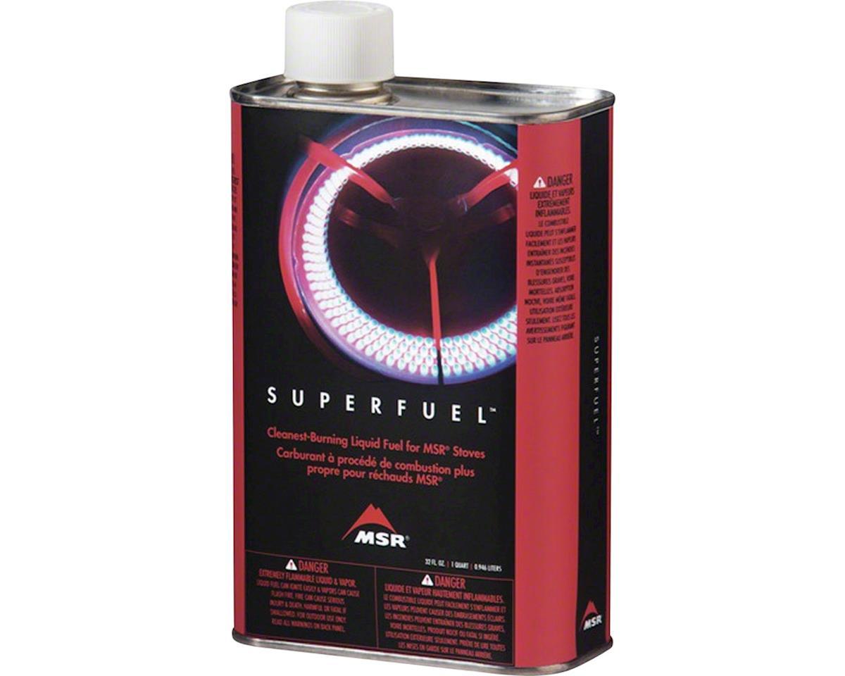 MSR SuperFuel: Box of 6
