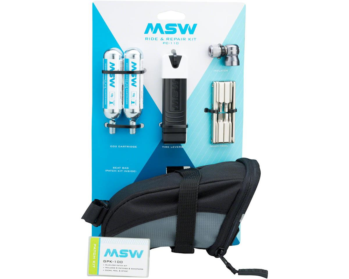 MSW Ride and Repair Kit