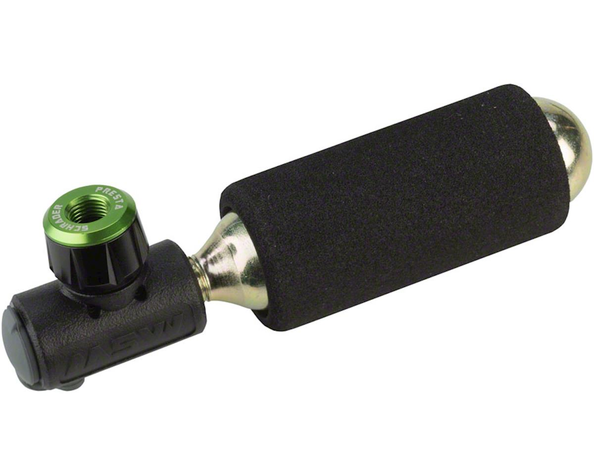 MSW INF-200 AirStream Compressed Air Inflator Head