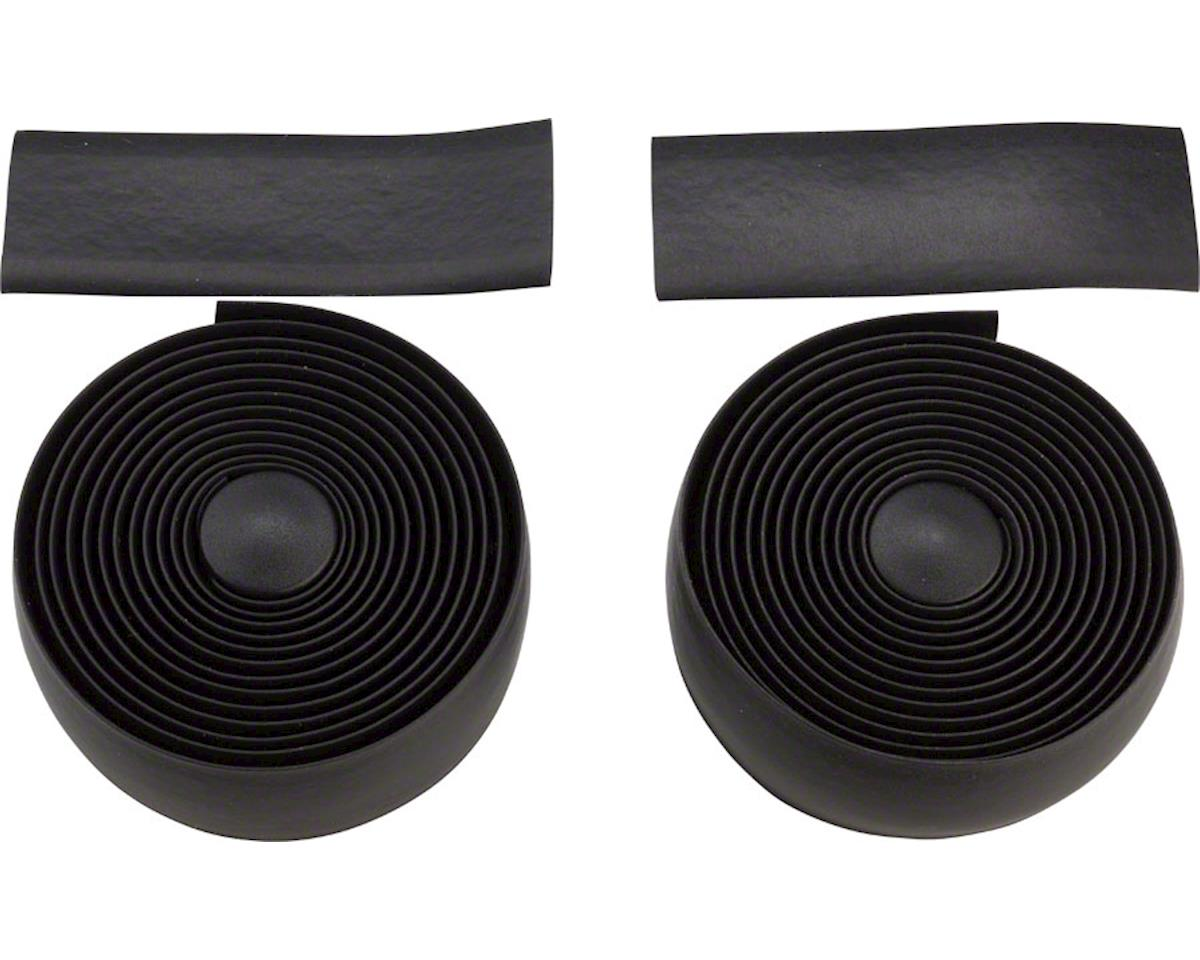 MSW Silicone Handlebar Tape - HBT-200, Black