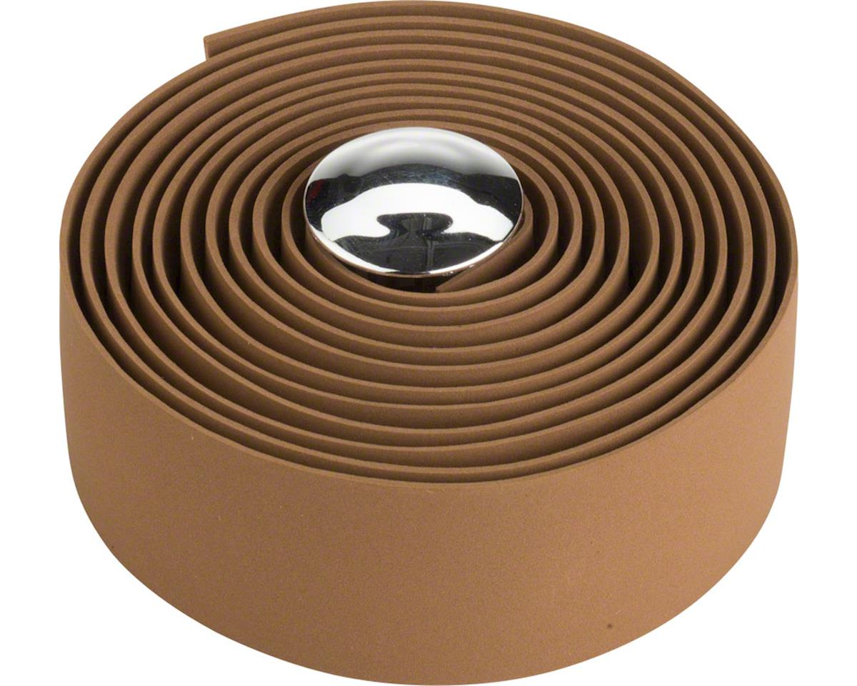 MSW EVA Handlebar Tape - HBT-100, Dark Brown