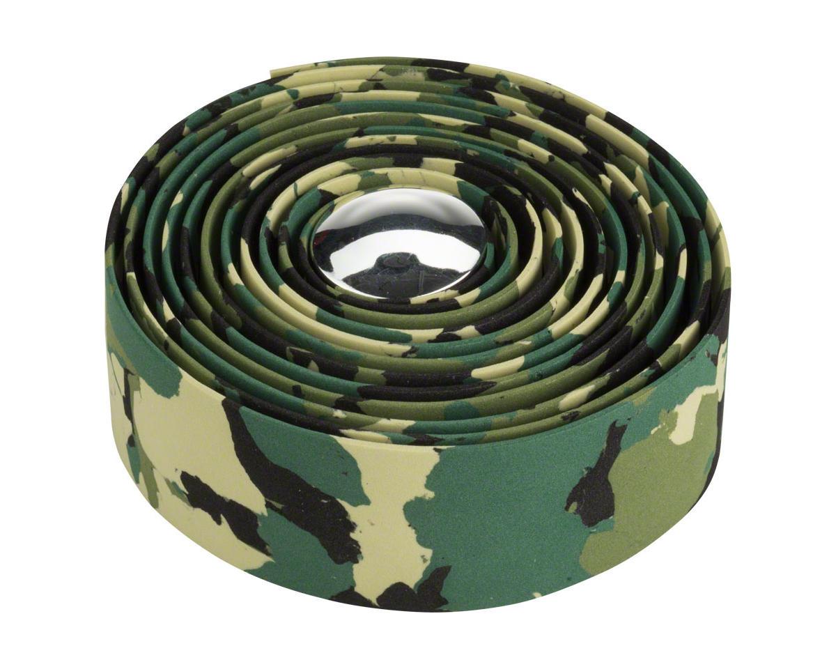 MSW HBT-100 EVA Handlebar Tape Camouflage