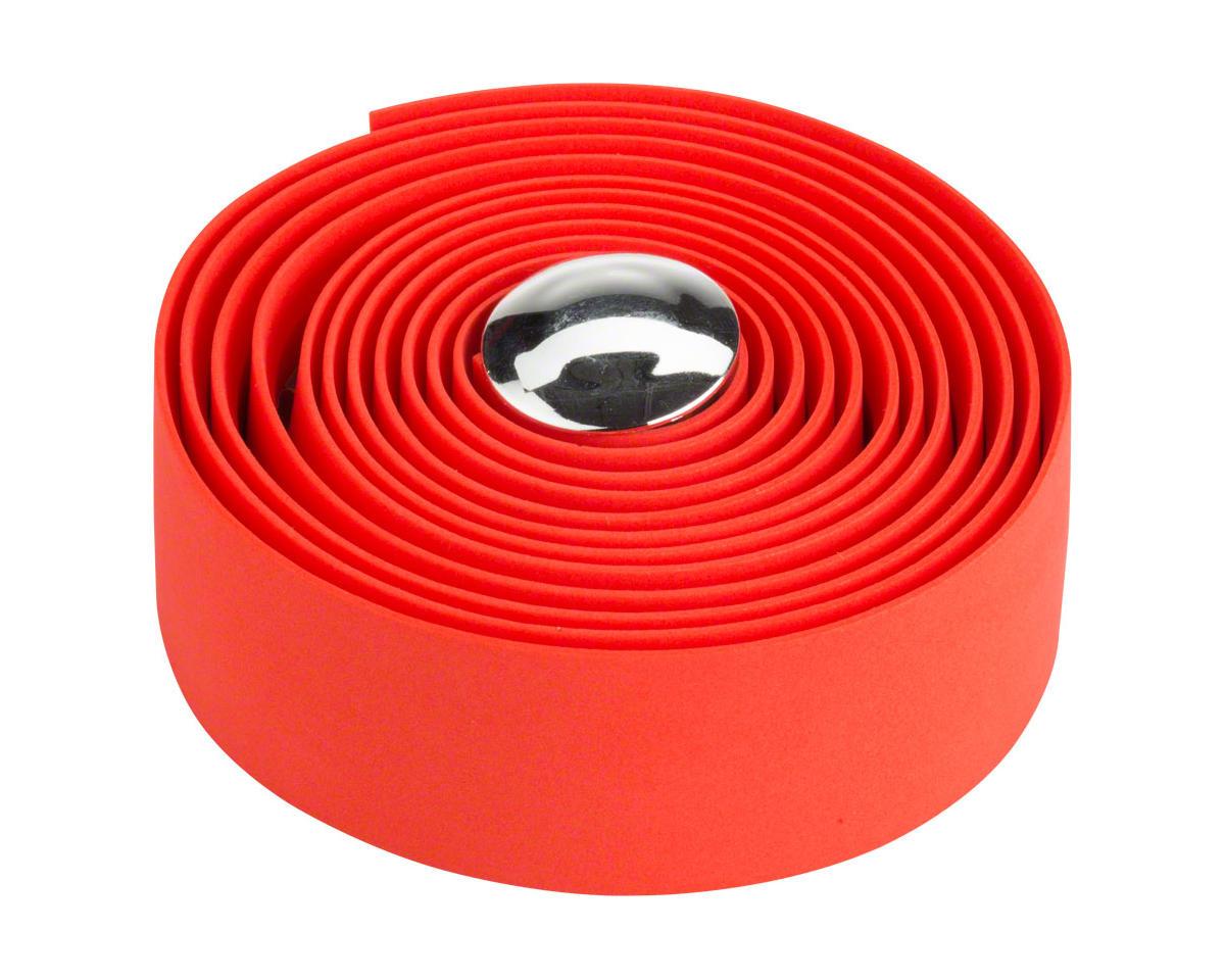MSW HBT-100 EVA Handlebar Tape Red