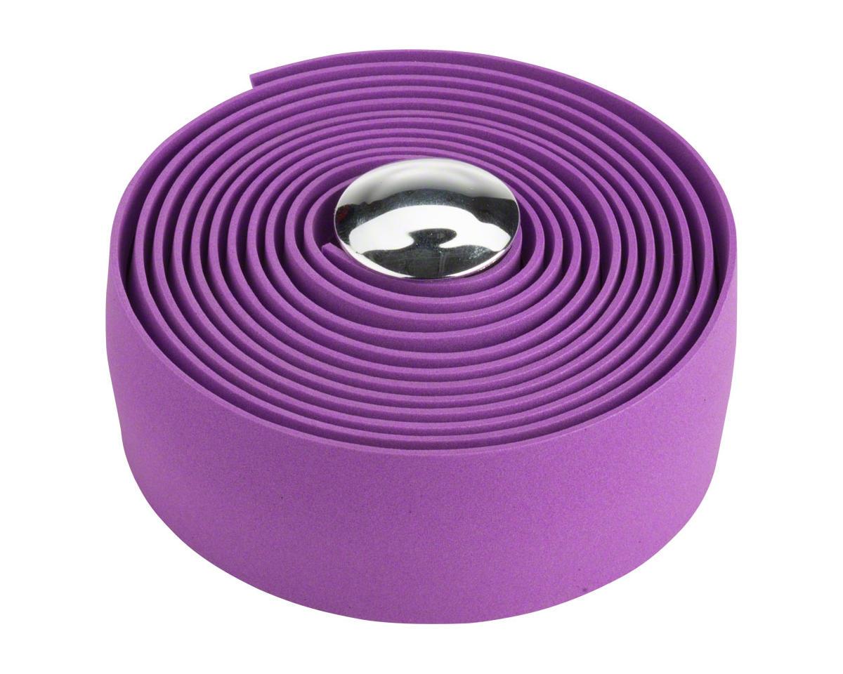 MSW HBT-100 EVA Handlebar Tape Purple