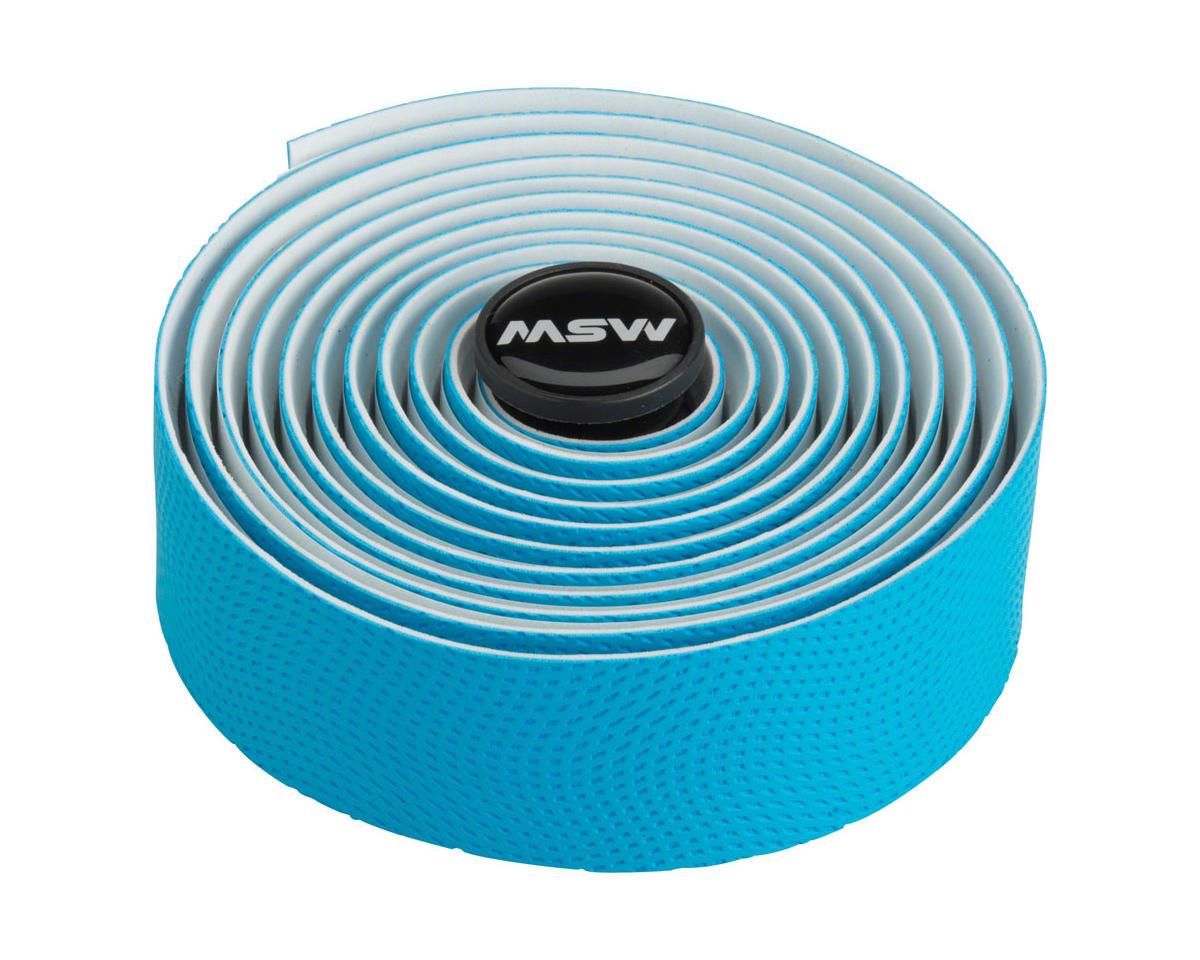 HBT-210 Anti-Slip Gel Handlebar Tape Blue