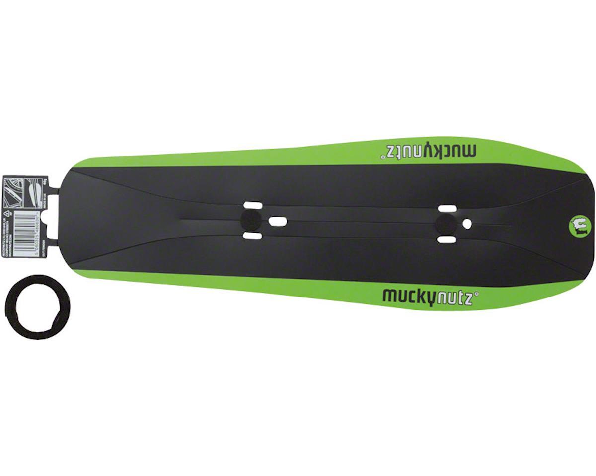 Mucky Nutz Gut Fender: Green