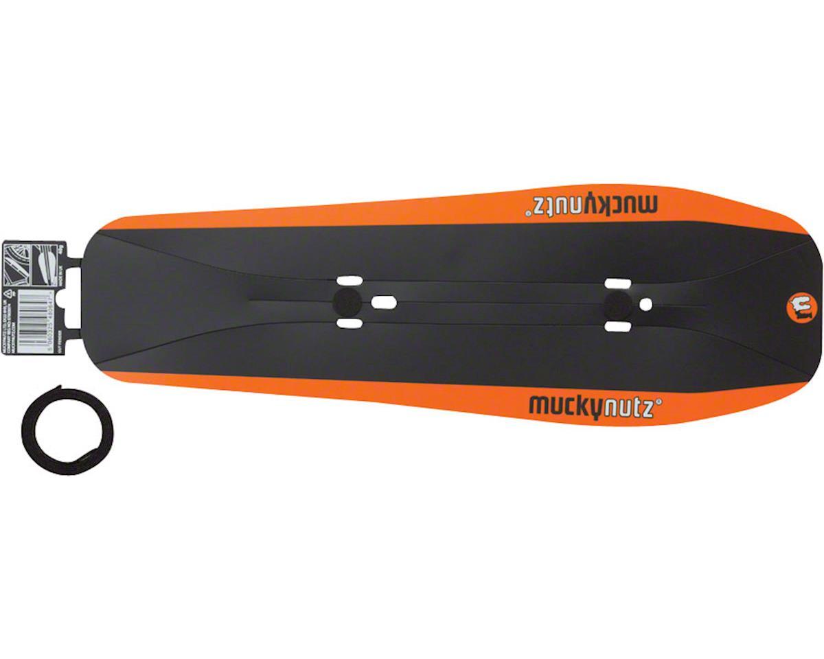 Gut Fender: Orange