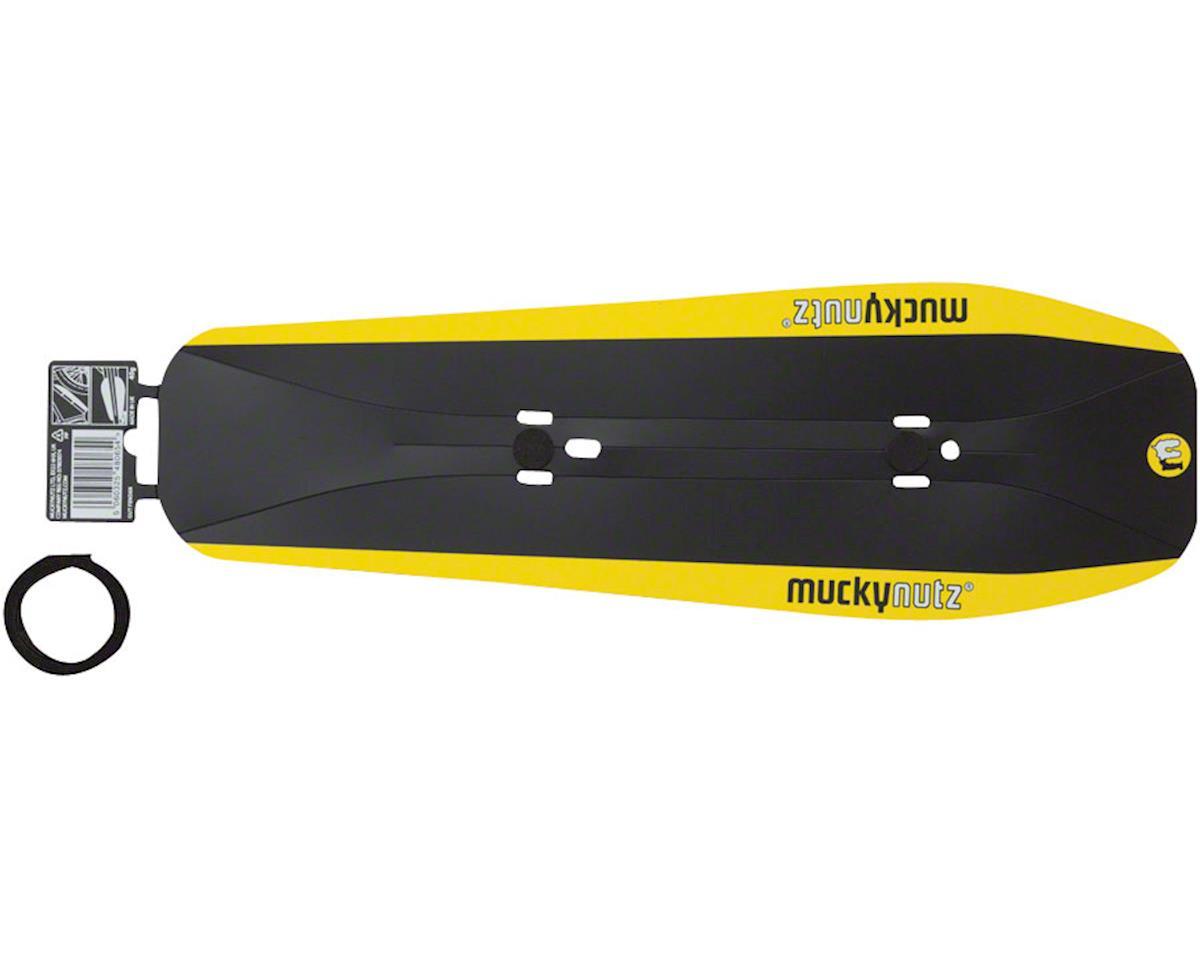 Gut Fender: Yellow