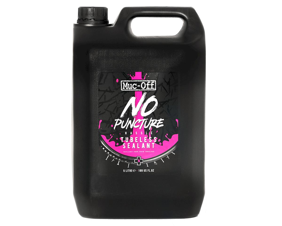 No Puncture Tubeless Sealant (5L)