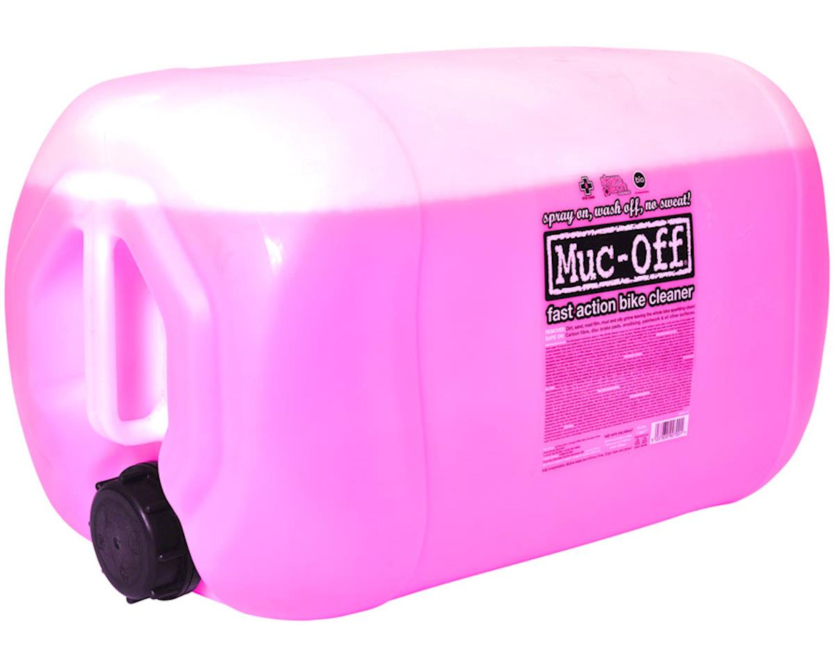 Muc-Off Nano Tech Bike Cleaner: 25L Jug