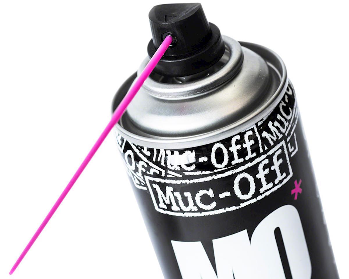 Muc-Off MO94 All-purpose Lube: PTFE: 400ml Aerosol