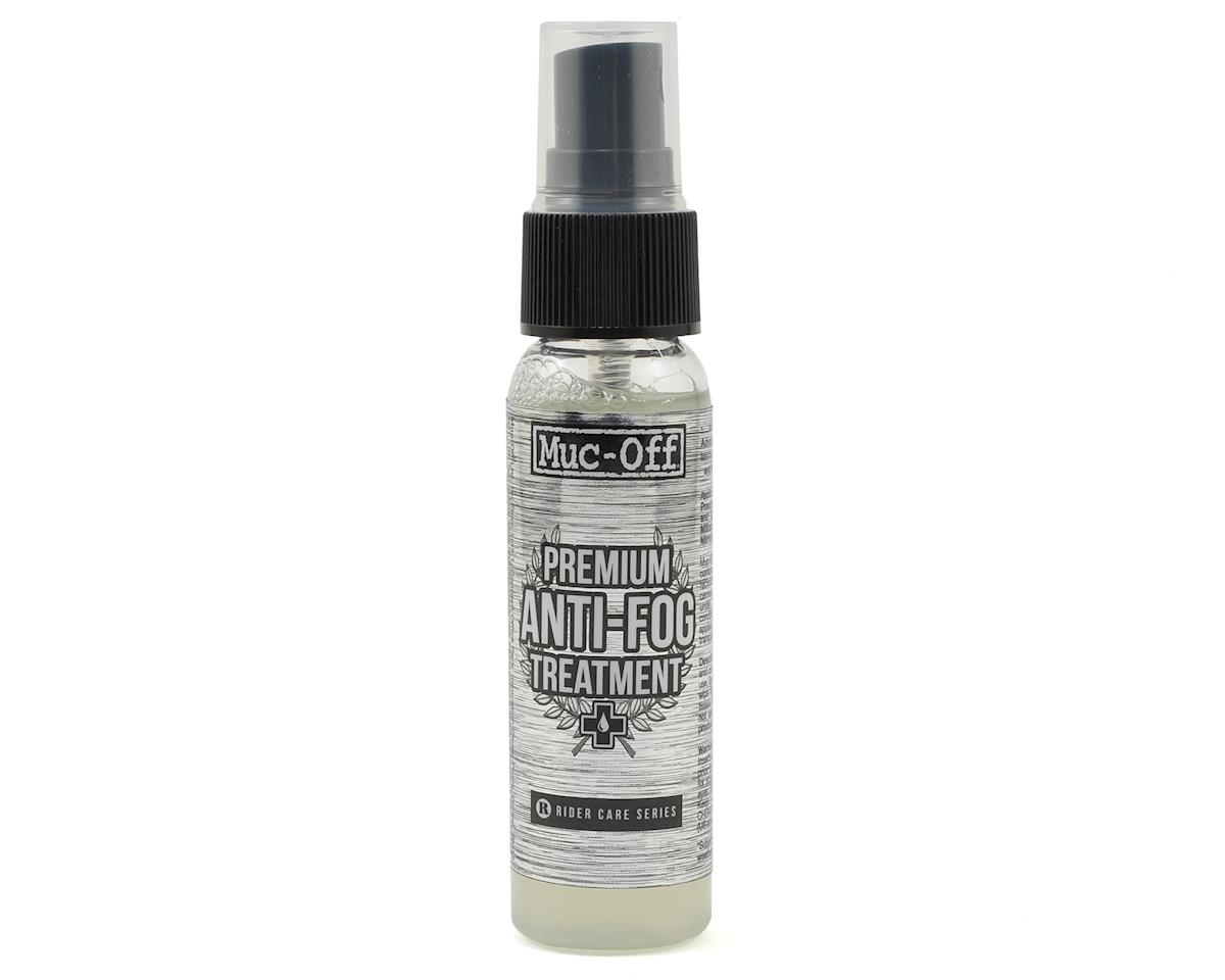 Muc-Off Gold Edition Anti Fog Treatment (35ml)