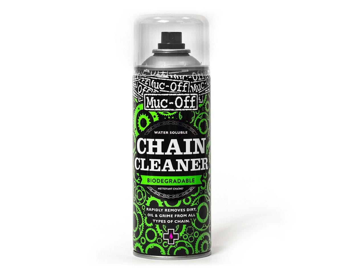 Muc-Off Bio Drivetrain Cleaner - 500ml