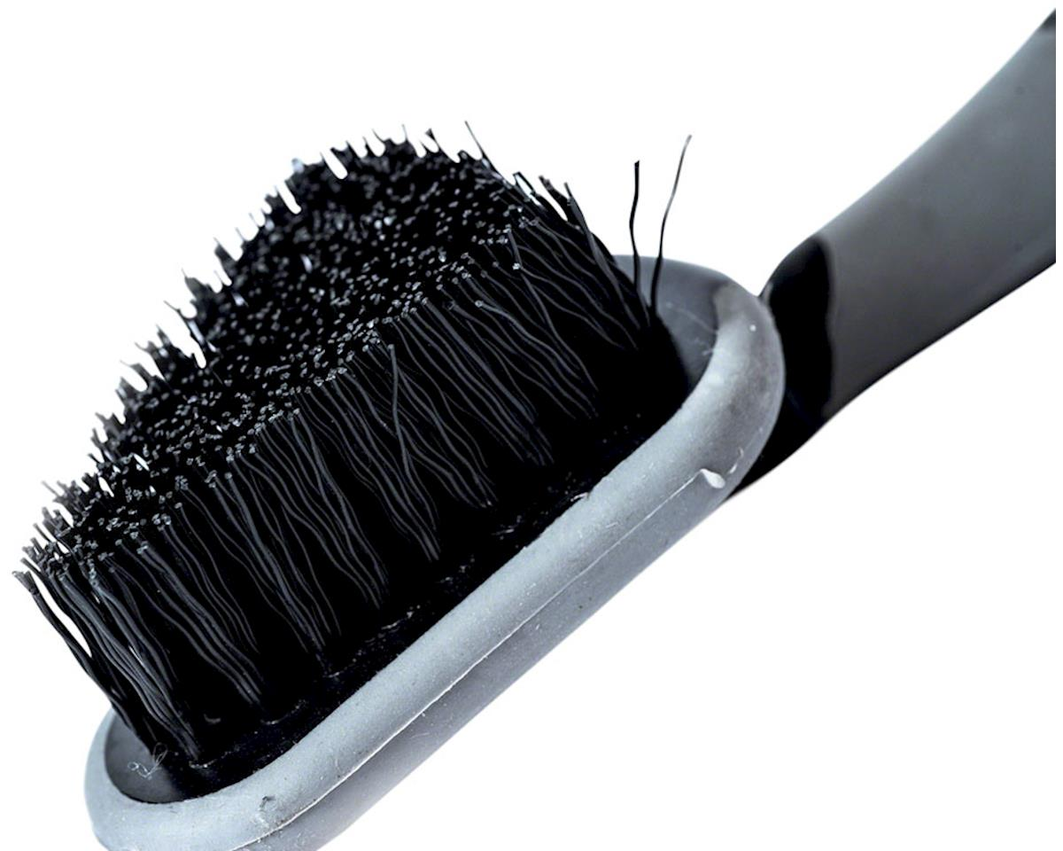 Muc-Off Drivetrain Detailing Brush: Round