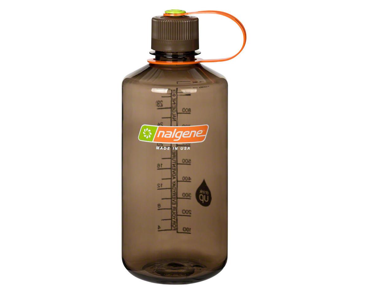Nalgene Narrow Mouth Water Bottle: 32oz, Woodsman