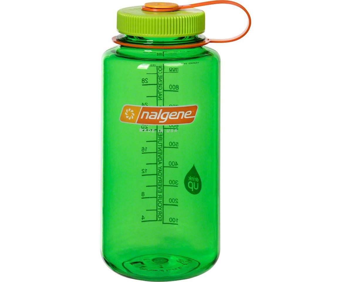 Wide Mouth Water Bottle: 32oz, Melon Ball
