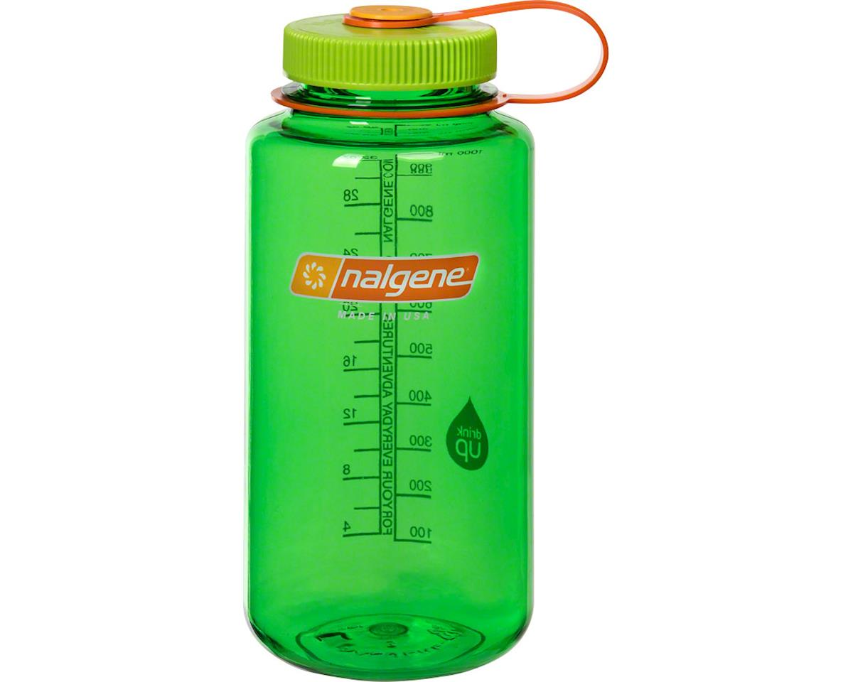 Nalgene Wide Mouth Water Bottle (Melon Ball) (32oz)