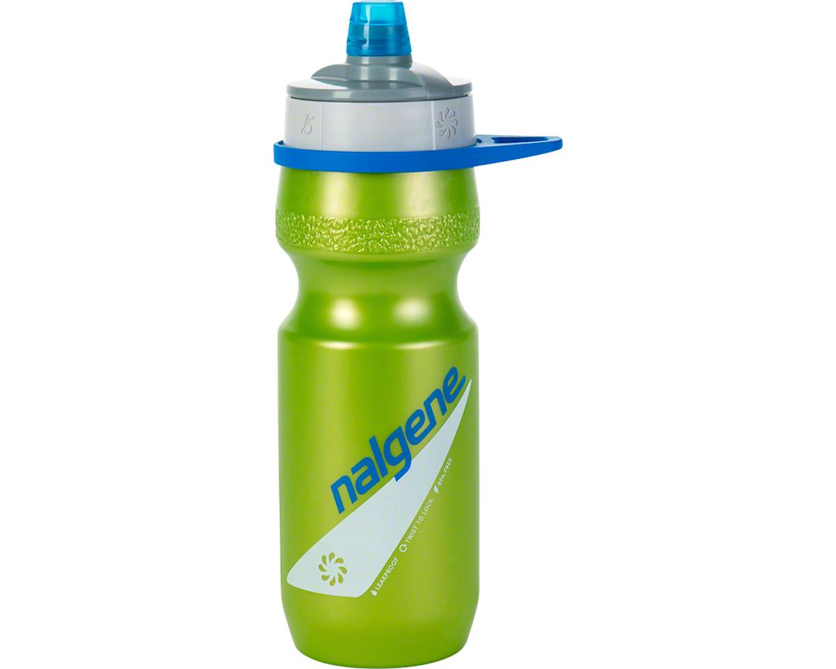 Nalgene Draft Water Bottle (Foam Green) (22oz)