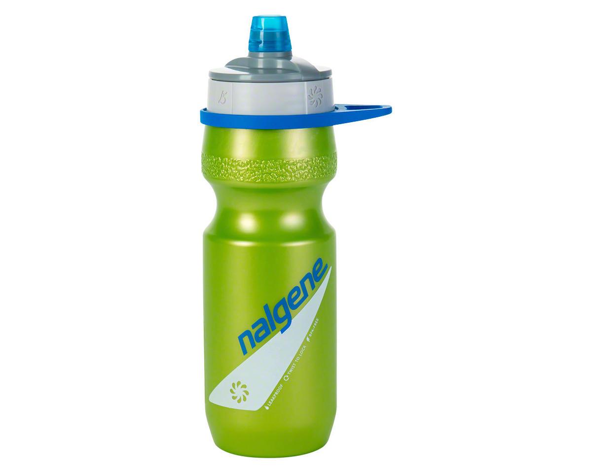 Nalgene Draft Water Bottle: Foam Green, 22oz