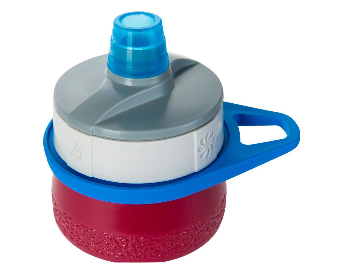 Nalgene Draft Water Bottle (Foam Green) (22oz)