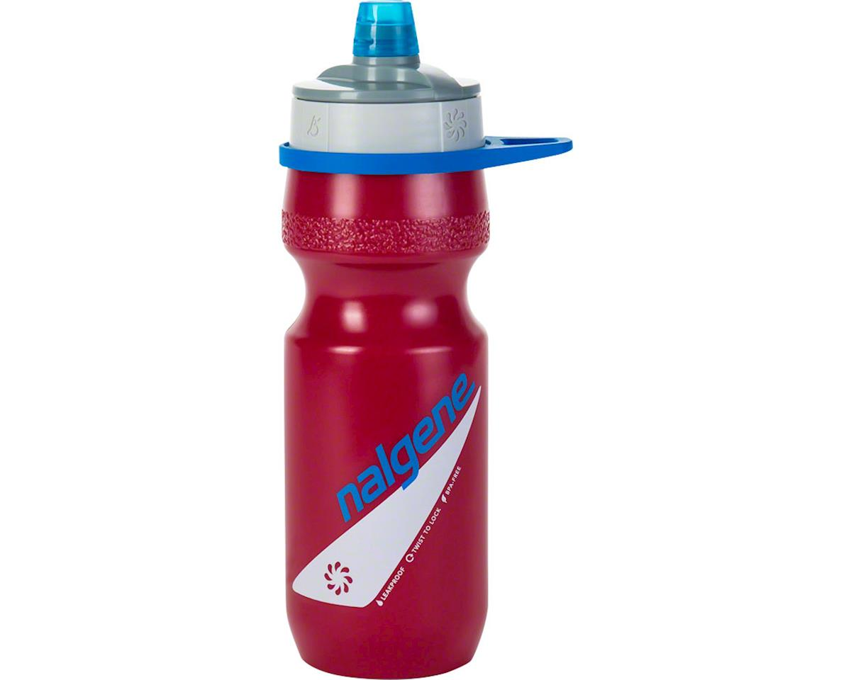Nalgene Draft Water Bottle (Berry) (22oz)