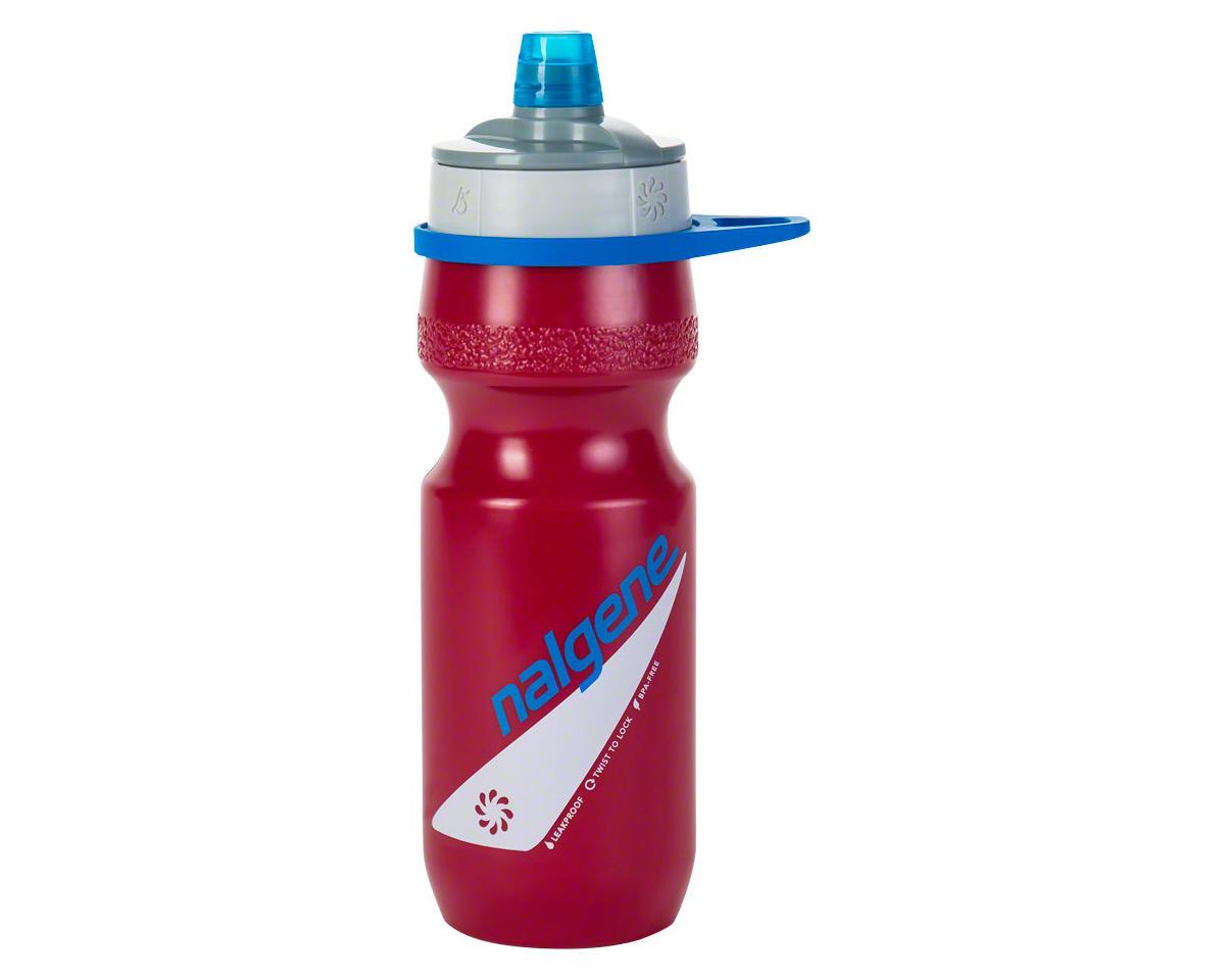 Nalgene Draft Water Bottle (Berry) (22oz)
