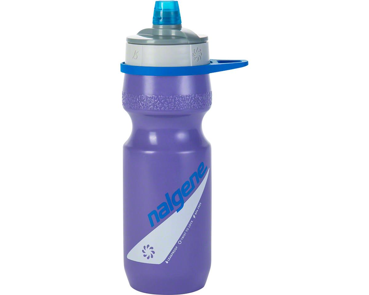 Nalgene Draft Water Bottle (Purple) (22oz)