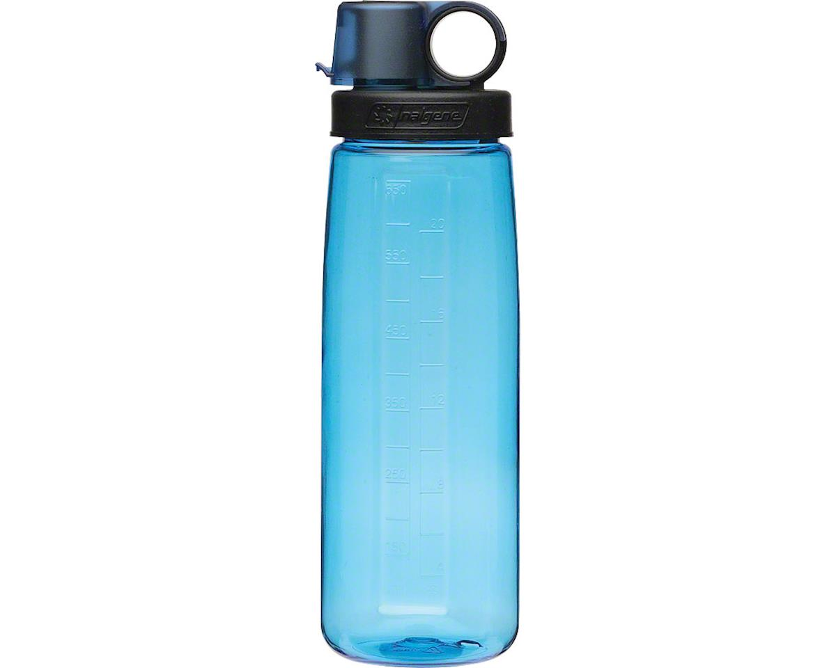 Nalgene Tritan OTG Water Bottle (Blue) (24oz)