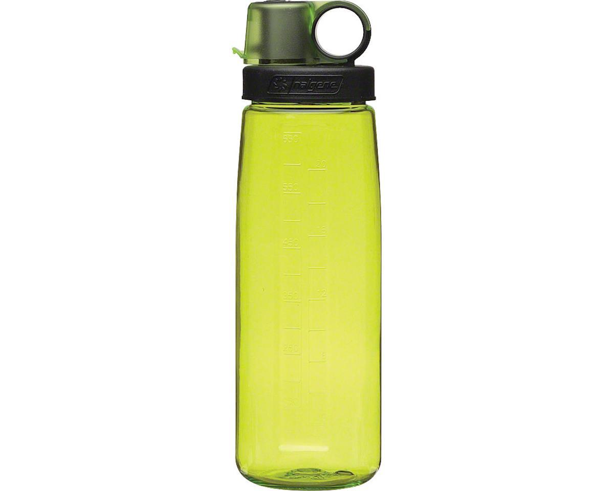 Nalgene Tritan OTG Water Bottle: 24oz, Spring Green