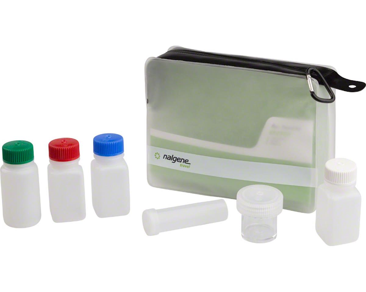 Nalgene Container Travel Kit