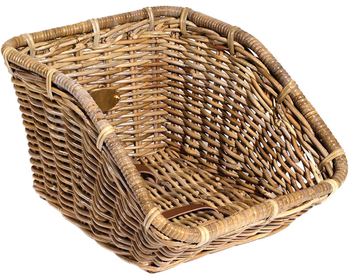 Nantucket Tuckernuck Basket, Tremont Rear Cargo: Natural