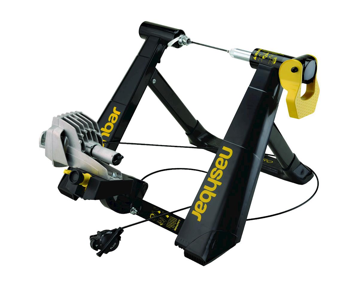 Image 1 for Nashbar Fluid Pro Trainer With Accessory Kit