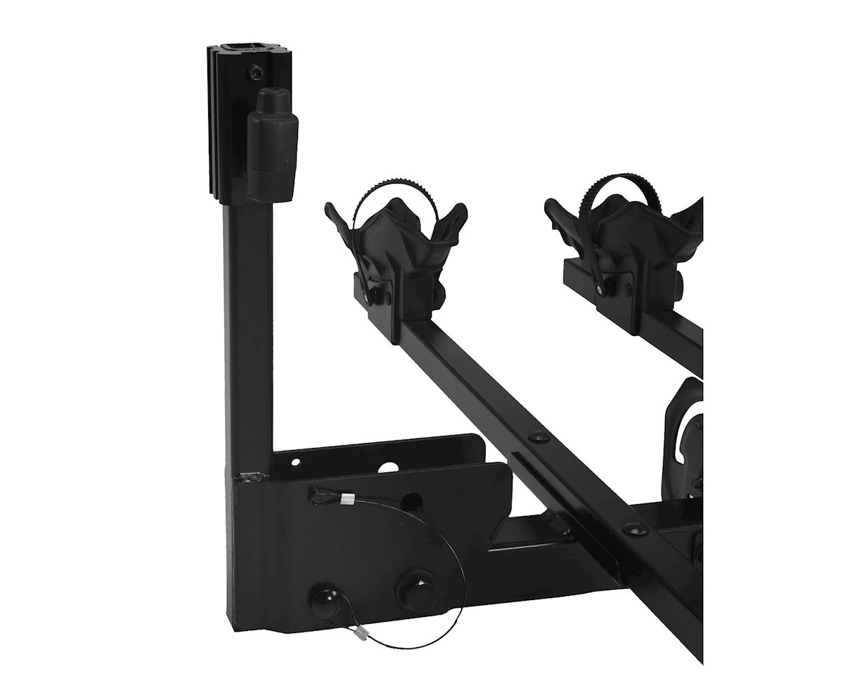 Image 5 for Nashbar Shadow DLX2 2-Bike Hitch Rack
