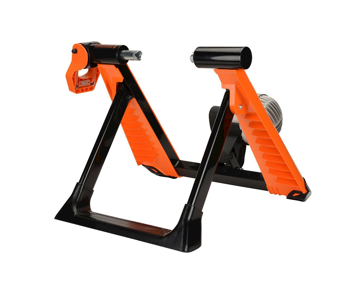 Nashbar Smart Fluid Trainer