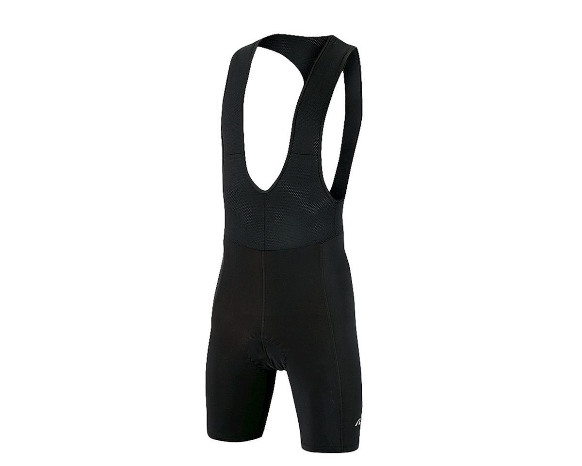 Image 1 for Nashbar Gel Ride Bib Shorts (Black)