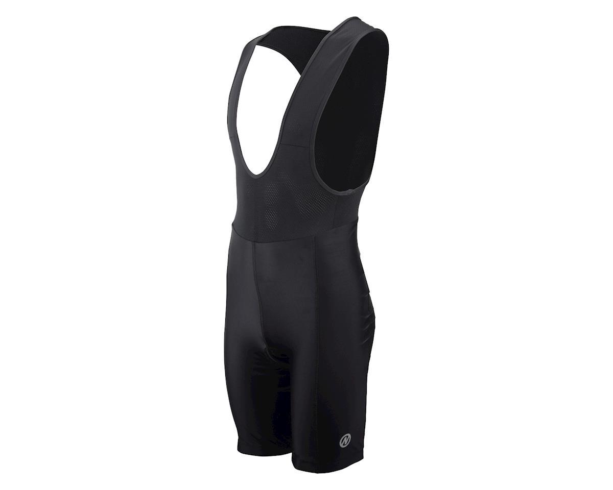 Image 2 for Nashbar Gel Ride Bib Shorts (Black)