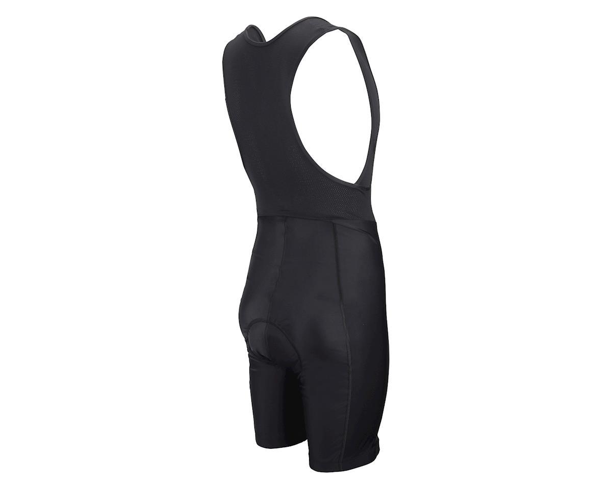 Nashbar Gel Ride Bib Shorts (Black)