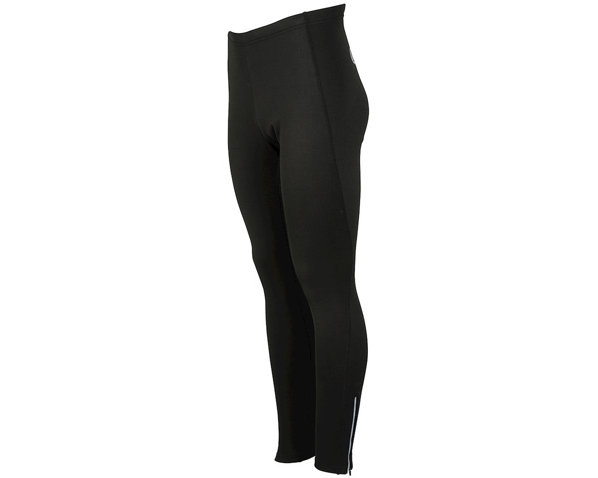 Image 1 for Nashbar Mansfield 2 Tights (Black)