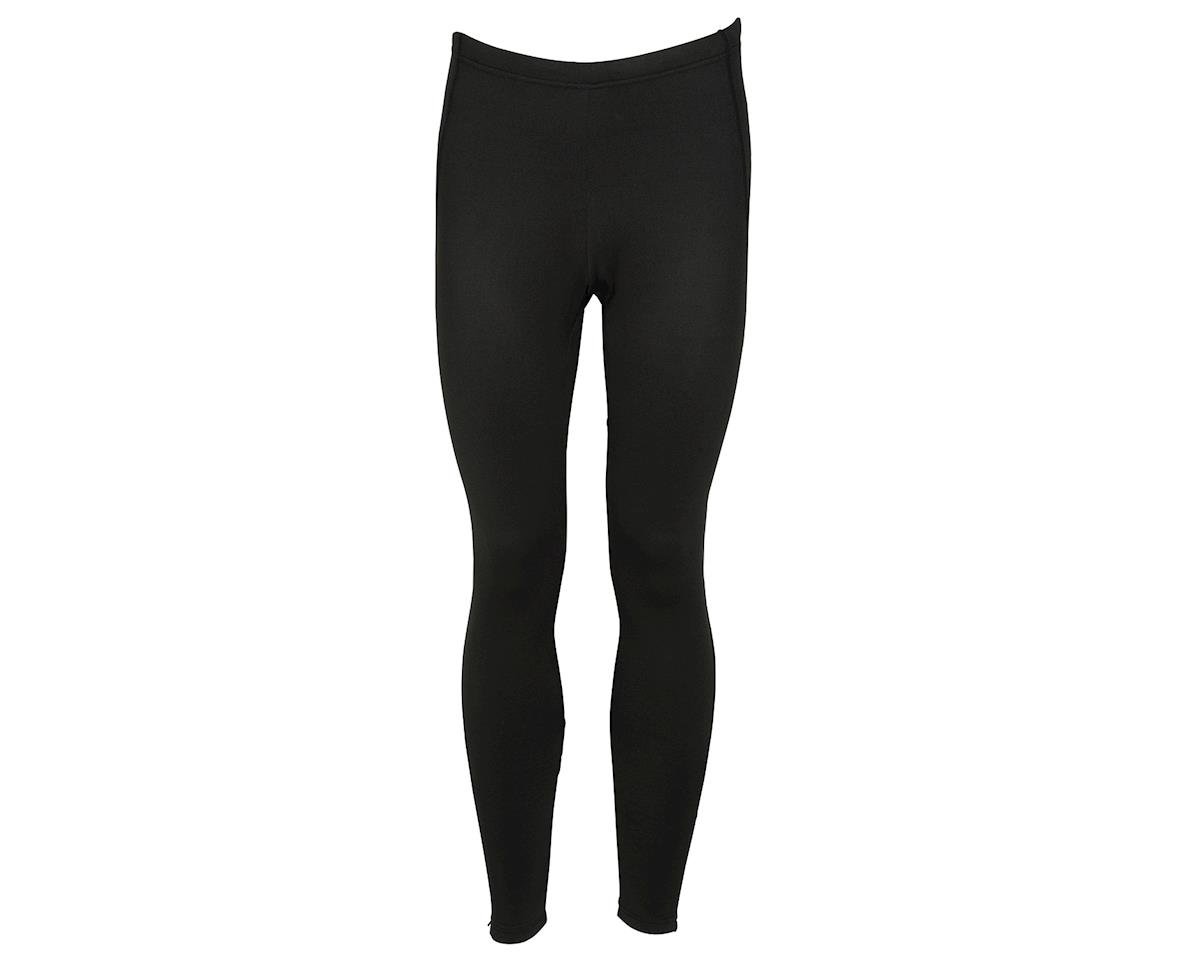 Image 2 for Nashbar Mansfield 2 Tights (Black)