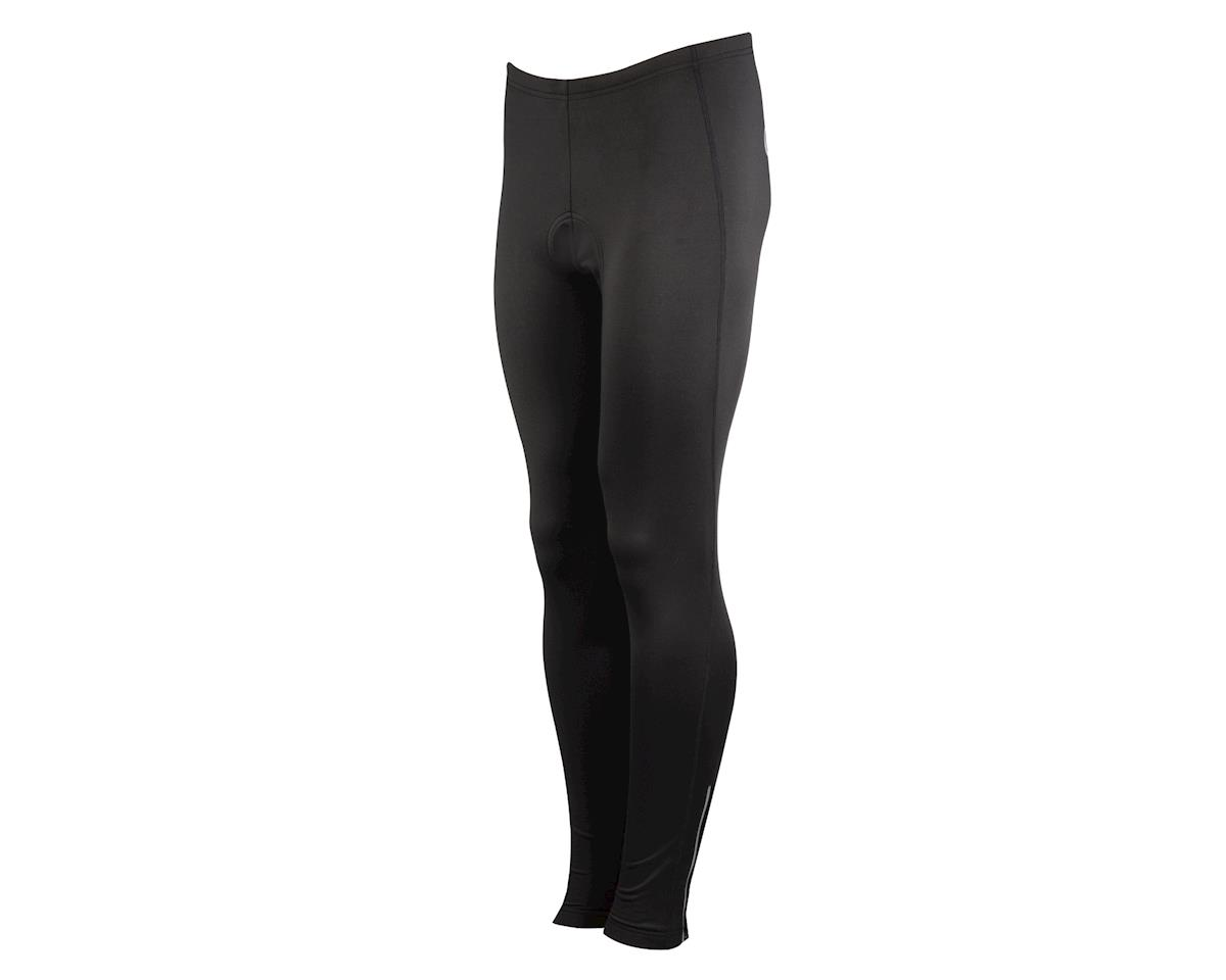 Image 1 for Nashbar Mansfield 2 Chamois Tights (Black)