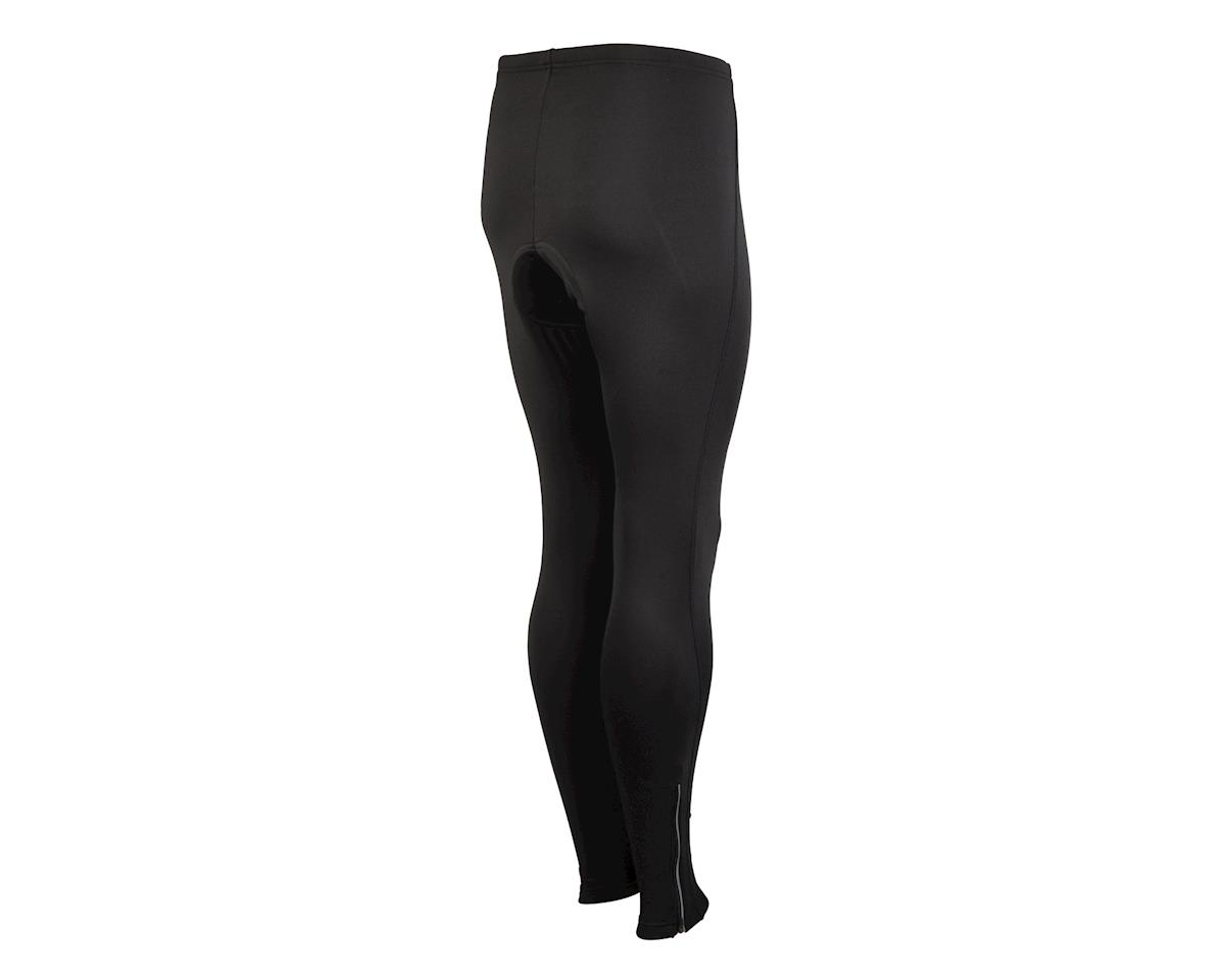 Image 3 for Nashbar Mansfield 2 Chamois Tights (Black)